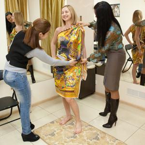 Ателье по пошиву одежды Ильинского