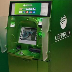 Банкоматы Ильинского