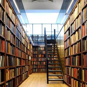 Библиотеки Ильинского