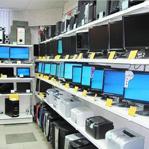 Компьютерные магазины Ильинского
