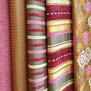 Магазины ткани Ильинского