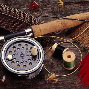 Охотничьи и рыболовные магазины Ильинского