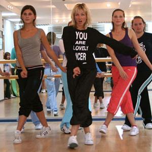 Школы танцев Ильинского