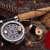 Охотничьи и рыболовные магазины в Ильинском