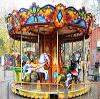 Парки культуры и отдыха в Ильинском