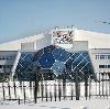 Спортивные комплексы в Ильинском