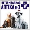 Ветеринарные аптеки в Ильинском