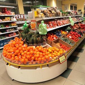 Супермаркеты Ильинского