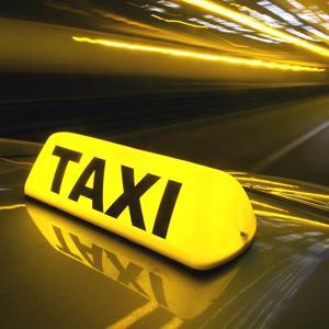 Такси Ильинского