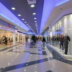 Торговые центры Ильинского