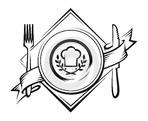 Боулинг-Авиатор - иконка «ресторан» в Ильинском